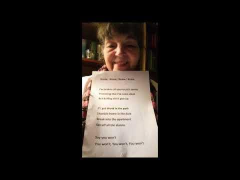 Healing Hands Lyric Video (Fan) - Conrad Sewell