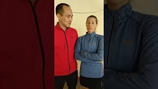 Главный секрет успеха от члена сборной России Виктории Слободянюк для забайкальских бадминтонистов