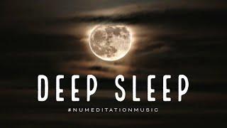 10 Hours of Deep Sleep ★︎ Body Mind Restoration ★︎ Melatonin Release, Delta Waves, Binaural Beats