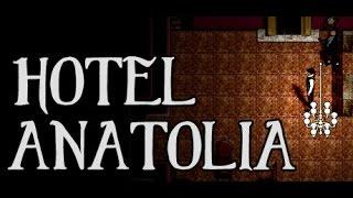 видео Anatolia Hotel (Анатолия Отель) бронировать отель