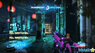 Bulletstorm Multiplayer- Anarchy Grand Central Part 3