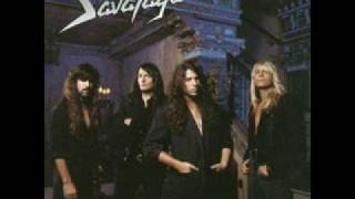 "Savatage- ""A Little Too Far"""