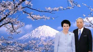 Story of Daisaku Ikedas wife Kaneko