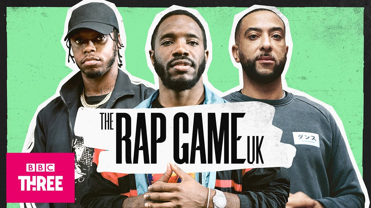 The Rap Game UK Series 2 Trailer - YouTube