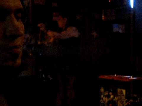 Tonya McGill Singing Karaoke @ Red Balloon