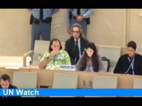 Human Rights in the Marshall Islands