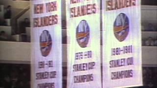 Fort Neverlose The New York Islanders and Nassau Coliseum