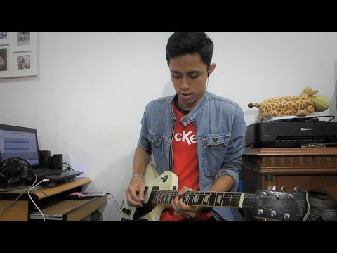 JPCC Worship (True Worshippers) - Yesus Mulia guitar cover [Loop pedal]