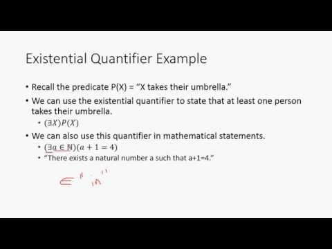 First Order Predicate Logic - Discrete Math Structures 2
