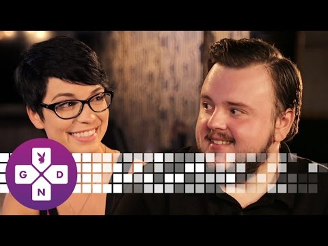 Playboy Arcade: Watch GoT's John Bradley Revisit 'GoldenEye'