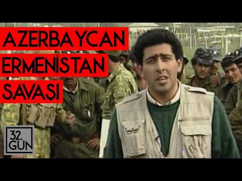 Azerbaycan-Ermenistan Savaşı |