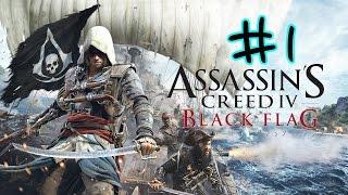 assassin's creed 4 日本語 2014/8/6公開 ♢再生リストhttp://www.youtub...