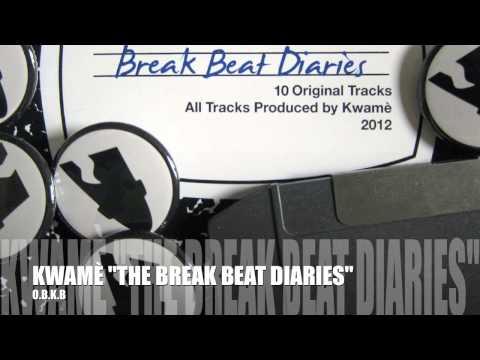 Music video Kwame - O B K B