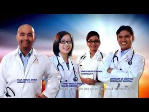 KPJ Healthcare TV : Health Tourism