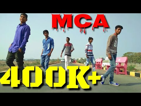 MCA(Middle class Abbey) FULL TITLE VIDEO...