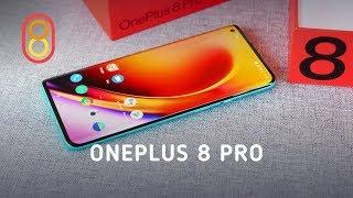 Обзор OnePlus 8 Pro — жирный ЛАЙК!