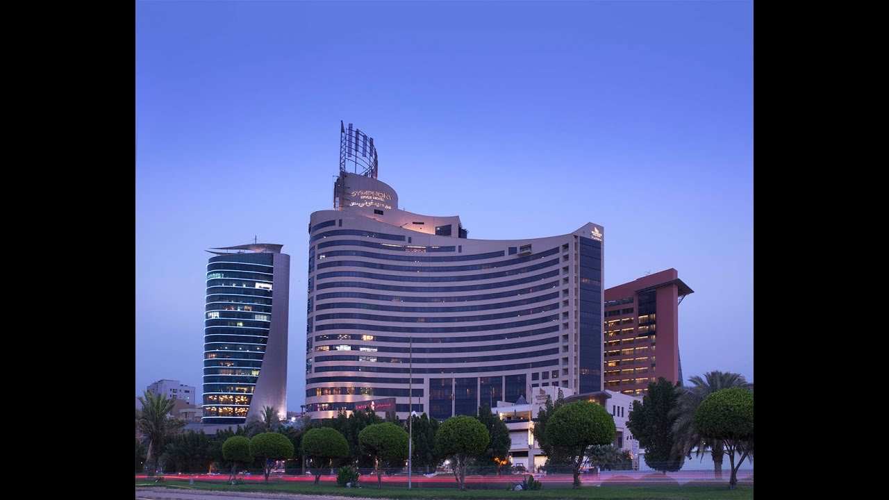 Hotels In Salmiya Kuwait City