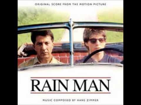 Rain man - End credits