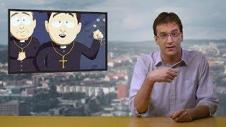 šuKatolická církev (aneb pedofilní kněží) ➠ Zpravodajství Cynické svině