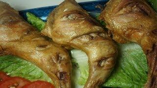 Chicken Max Recipe - Pinoy Filipino Fried Chicken - Tagalog