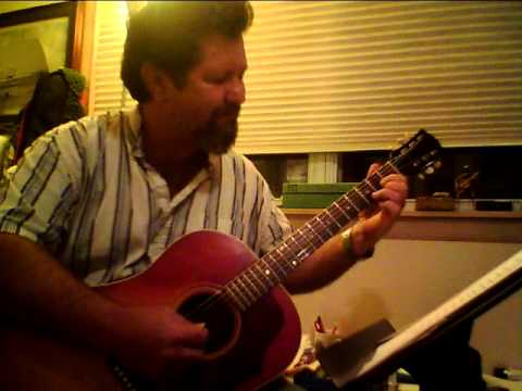 how to play as she 39 s walking away by zac brown on guitar youtube. Black Bedroom Furniture Sets. Home Design Ideas