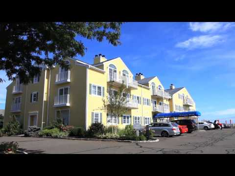 Saybrook Point, Inn, Spa and Marina, Connecticut, USA - Unravel Travel TV