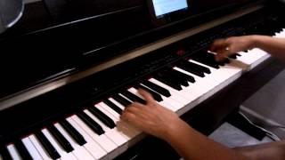 BoA - Disturbance - Piano Cover & Sheets