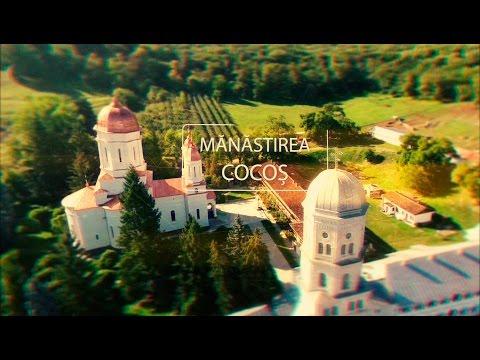 Cetăți de legendă, mănăstiri și schituri din Dobrogea de Nord, un film de Geta Negrișanu