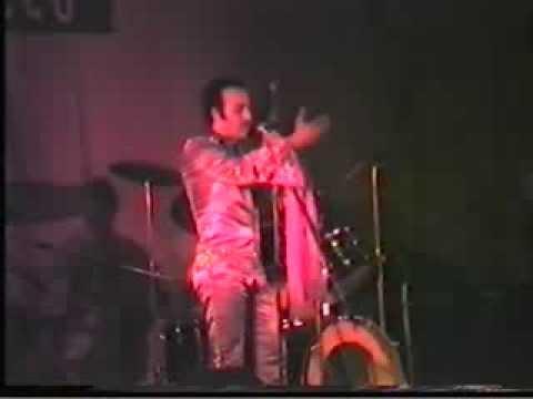 Di Quinto Rocco  NE PLEURE PAS 1982