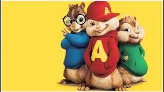 Alvin e os esquilos - Uma Chance - Djodje/Ricky Boy
