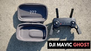 How I lost my DJI Mavic Air after only having it for 24hrs - Story Time