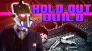 PAYDAY 2 - HoldOut Build Mp3