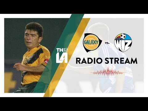 LIVE RADIO: LA Galaxy vs. Sporting Kansas City | June 2, 2016