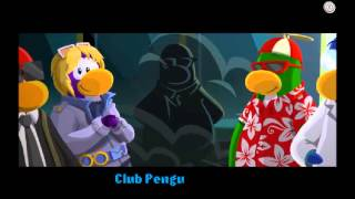 club penguin operation blackout 2012 ending cutscene the director s secret identity revealed