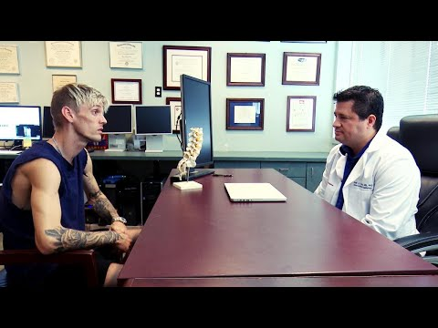 The Doctors Discuss Aaron Carter's Critical Health