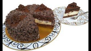 """ESKIMO TORTU-DONDURMA DADINDA.Торт """"Эскимо"""" ✧ """"Eskimo"""" Cake"""