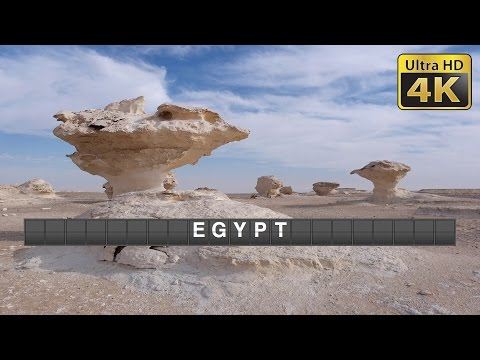 DIY Destinations (4K) - Egypt Budget Travel Show