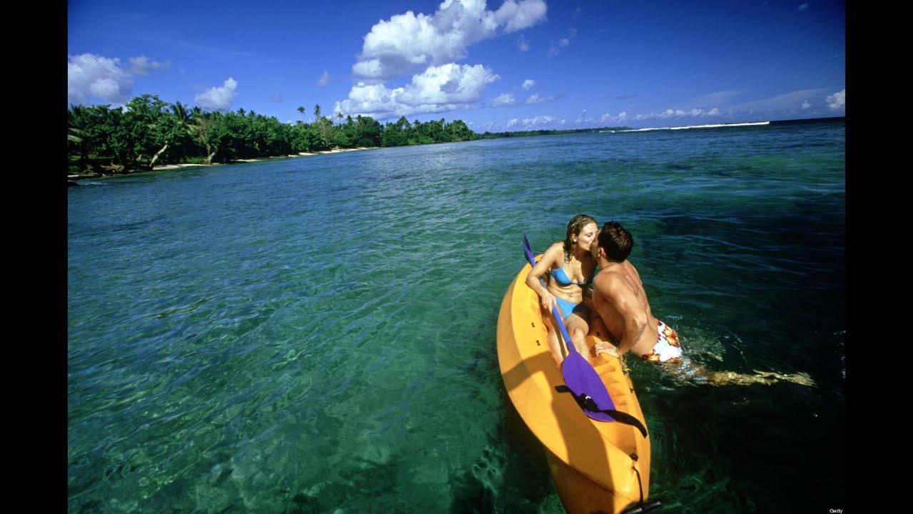 World Top 10 Honeymoon Spots