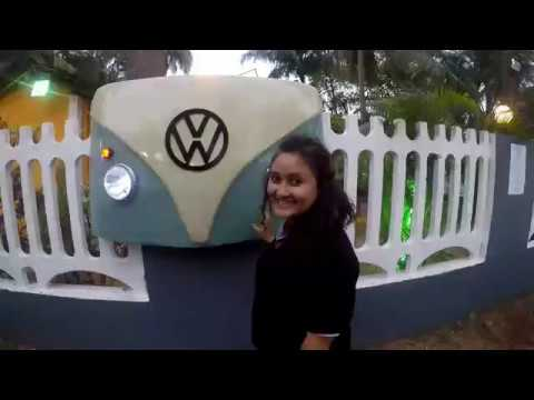 HOW I FOUND RARE 50 YEAR OLD VOLKSWAGEN IN INDIA || Volkswagen meet-up 2018 ||