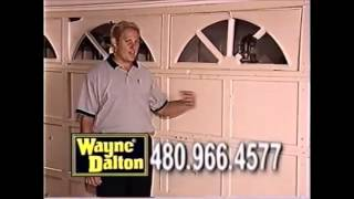 Funny Video - Before a First Date, Make Sure Your Garage Door is in Shape