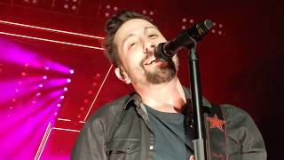 Old Dominion ~ Hotel Key ~ Allstate Arena ~ Rosemont, IL ~ 01/18/19 Video