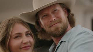 Brian Kelley - Boat Names (Official Music Video)