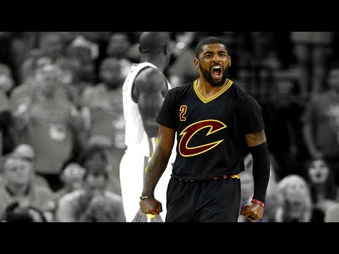 Kyrie Irving Mix - All We Know