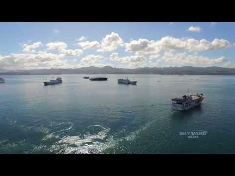 Suva City Aerial | Teaser