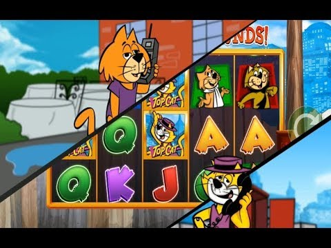 Top cat online slot from blueprint gaming youtube top cat online slot from blueprint gaming malvernweather Choice Image