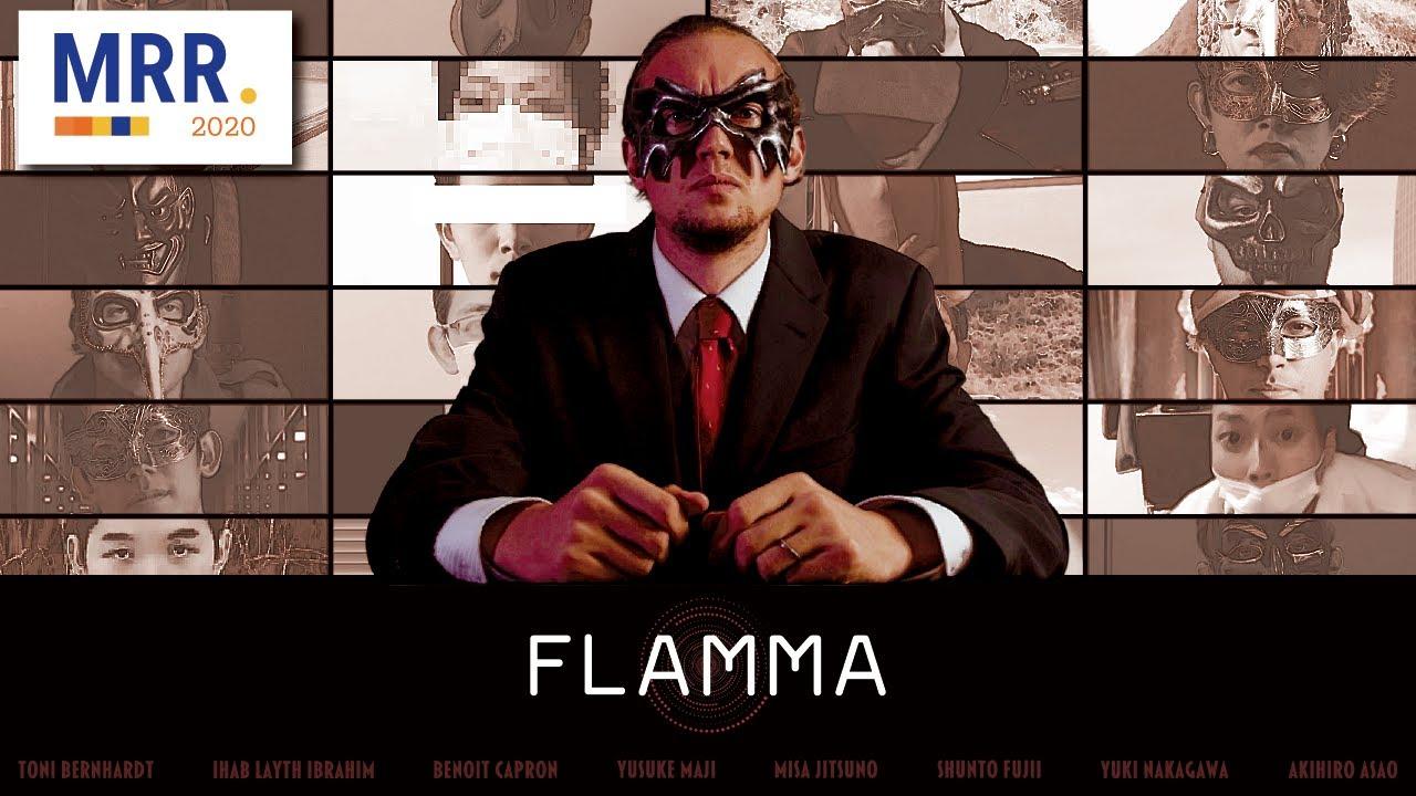 FLAMMA - My RØDE Reel 2020