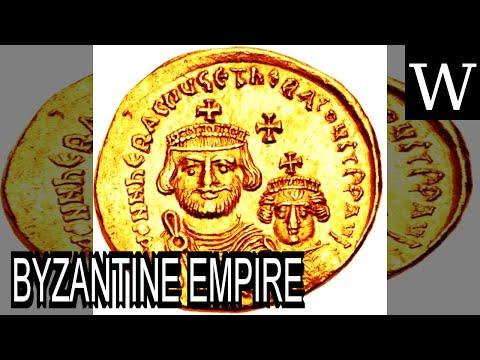 BYZANTINE EMPIRE - WikiVidi Documentary