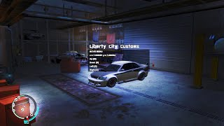 Video Grand Theft Auto IV - Liberty City Customs V1.2 download MP3, 3GP, MP4, WEBM, AVI, FLV Agustus 2018