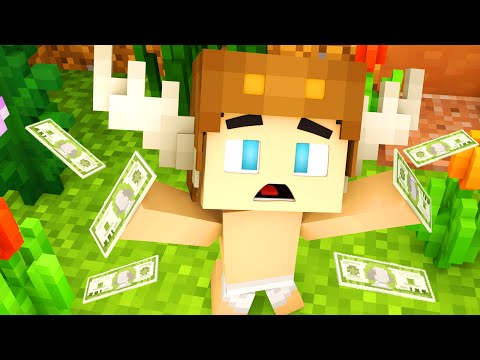 Minecraft Daycare - BANKRUPT?!