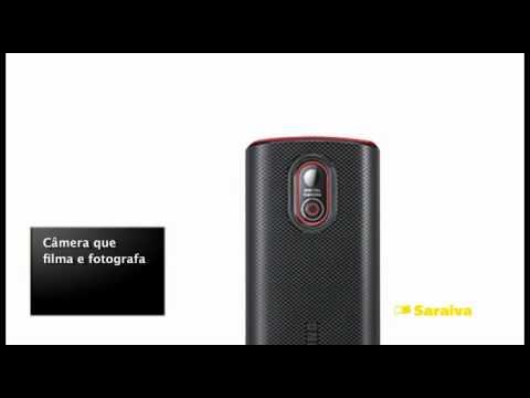 Samsung E2120 Zinnia - Saraiva.com.br